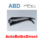 Auto Bulbs Direct Windscreen Wipers